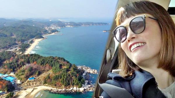 [선공개] 한혜연x송경아x이혜정이 찾은 첫 여행지 '강원도 양양군'♥