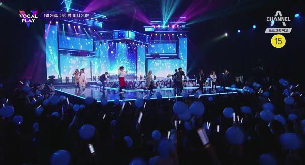[예고] 마지막을 가장 아름답게 빛낼 모두를 감동 시킨 거장의 등장!