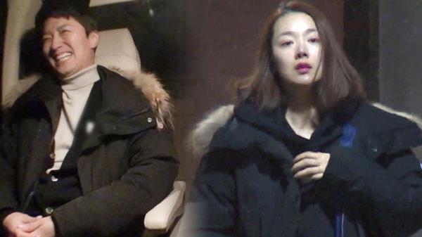 인교진, 소이현 일일 매니저 자청 '서프라이즈'