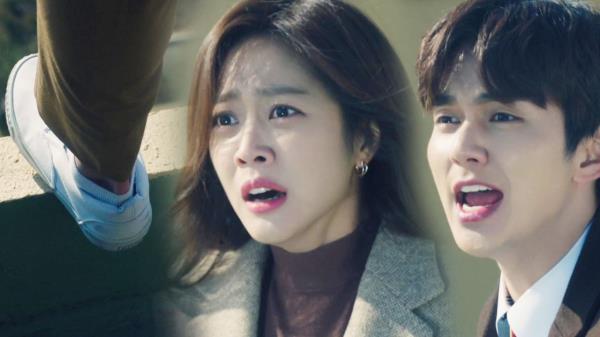 """[1월 22일 예고] 조보아·유승호, 아찔한 사고 목격 """"안돼"""""""