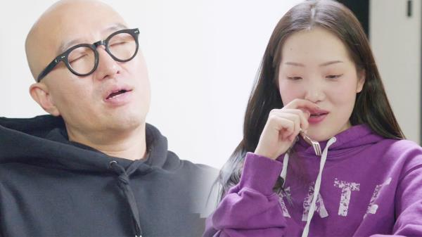 딸을 향한 홍석천의 밥상머리 잔소리 '갈등의 시작'