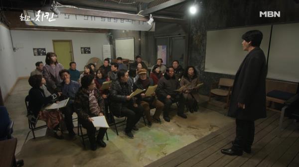김소혜, '빌런' 최성국 훼방놓기 위한 질문 폭탄! (훠이훠이)