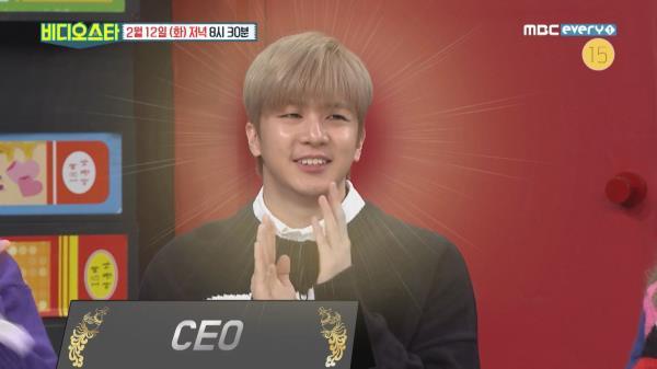 [비디오스타 131회 선공개]  천둥, 독립 레이블 설립한 CEO! 회사 대주주는 큰 누나 산다라 박?!