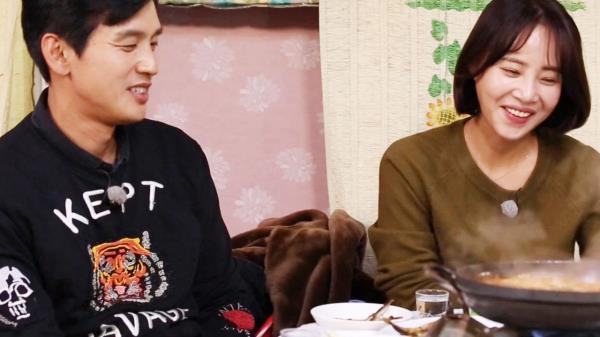 """""""나중에 같이 갈래요?"""" 강경헌, 설렘 터지는 데이트 신청♡"""