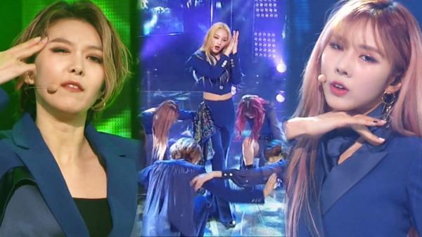 꿈을 찢고 나온 듯한 '드림캐쳐'의 몽환적인 컴백 무대 'PIRI'
