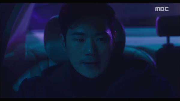"""""""경찰에 신고해요."""" 의문의 무리와 싸우는 주지훈"""