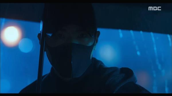 """""""너였구나?"""" 팔찌의 행방을 알게 된 김강우"""
