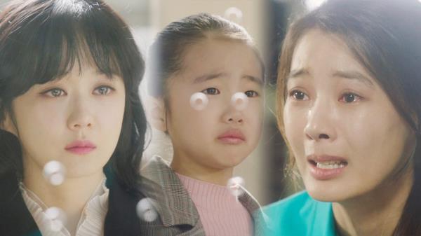 윤소이, 끝내 딸 오아린 완전히 잃게 된 '악인의 최후'
