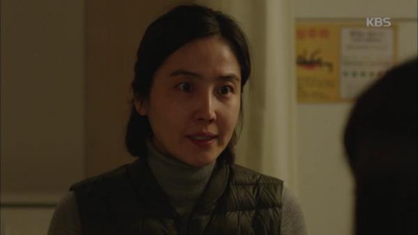 """미련한 유준상에 빡친 신동미, """"다 모이라고 해요! 저 사람 살려야겠어요!!"""""""