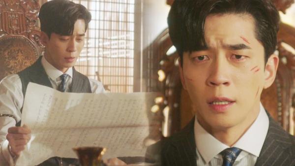 """""""왜 나를 살린 겁니까"""" 신성록, 박원숙 유언 읽으며 처절한 눈물"""