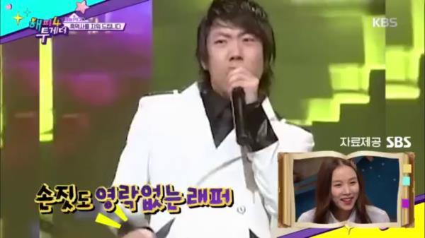 ※오글 주의※ 양세찬&이용진 충격의 데뷔 무대(꼬랑지 머리 실화?ㅋㅋㅋㅋㅋㅋㅋ)