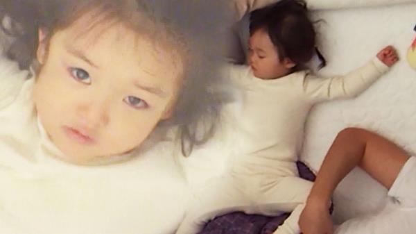 윤상현♥메이비 부부의 러블리 삼남매 공개
