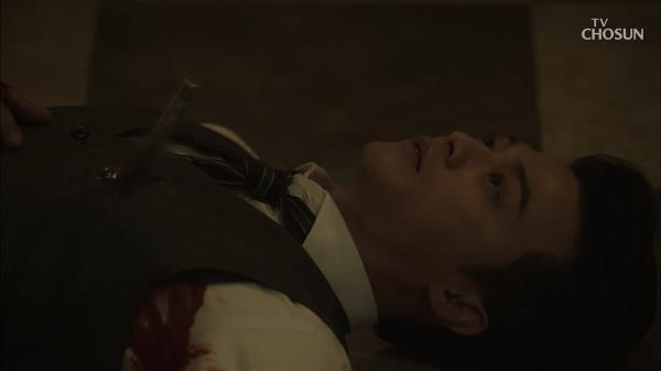 김지훈이 살해 당한 진짜 이유는 따로 있다? 새로운 국면!