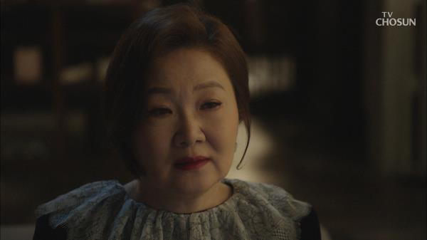 김해숙, 박시후 아버지와 과거 연인사이?