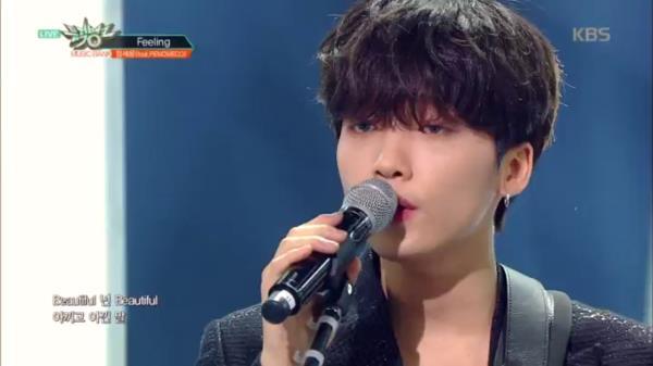 Feeling - 정세운(JEONG SEWOON)(Feat. PENOMECO)