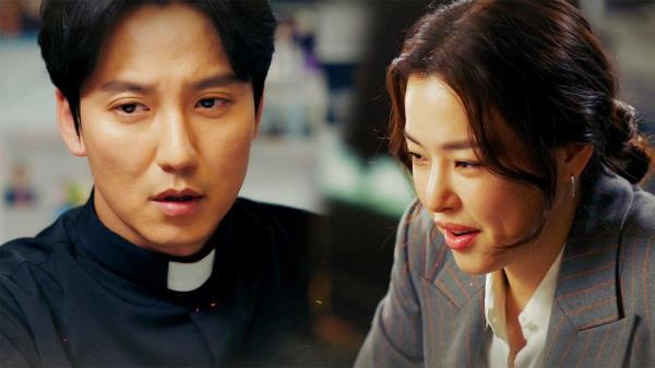 [3월 23일 예고] '사면초가' 드디어 밝혀지는 김남길의 정체는?