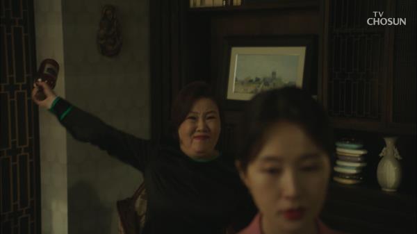 """김해숙 임정은 마저 살해? """"네까짓 게 우리 아들을!"""""""