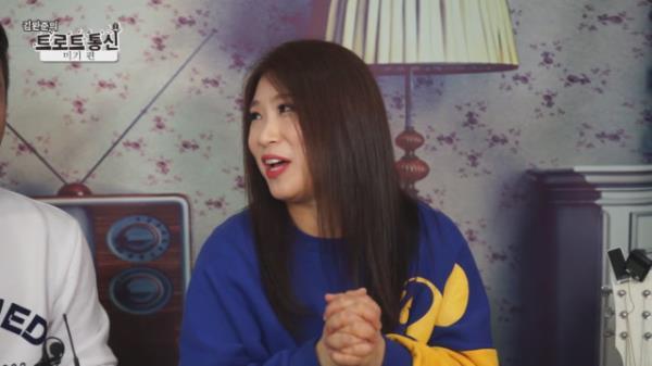 [트로트통신 - 미기 인터뷰 에피소드 #3] - 영원하라 미기쇼