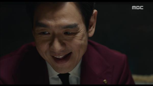 """""""구린내가 진동을 하는데..."""" 유동근의 뒤를 파기로 한 김태우"""