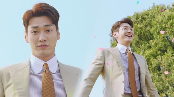 """[5차 티저] 김영광 """"내가 미친걸까요?"""" 설렘 폭발 로맨스 〈초면에 사랑합니다〉 5월 6일 첫 방송!"""