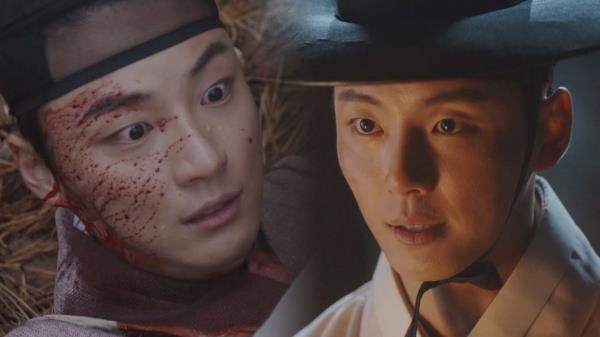 [2차 티저] 소년, 야수로 다시 태어나다 SBS 금토드라마 〈녹두꽃〉 4월 26일 첫 방송!