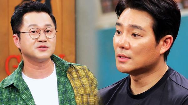 '전설의 빅픽처' 이태곤, 지상렬과 빅피쉬 감동 회상 '곤&렬'