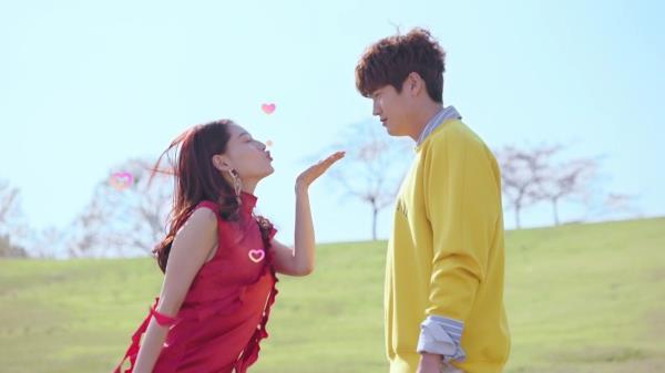 [7차 티저] 이 구역 미친 여자와 철벽남의 예측불허 로맨스 〈초면에 사랑합니다〉 5월 6일 첫 방송!