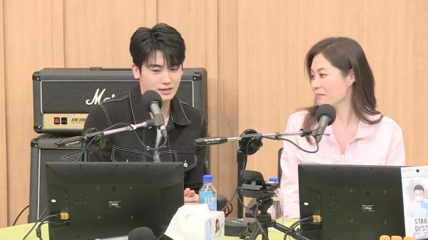 박형식, 가수는 역시 가수!