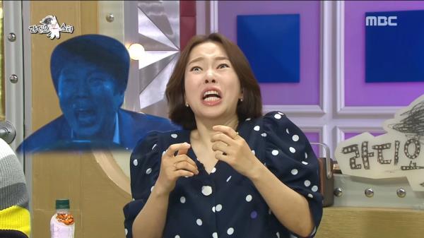★☆정이랑☆★의 개인기 대 방출 SHOW