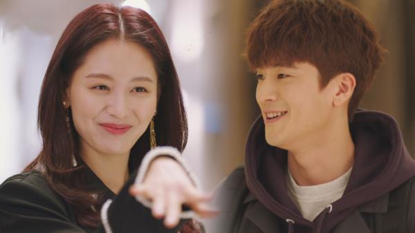 [9차 티저] 영화계 미친 여자와 건전한 남자의 예측불허 로맨스♥ SBS 〈초면에 사랑합니다〉 5월 6일 첫 방송!