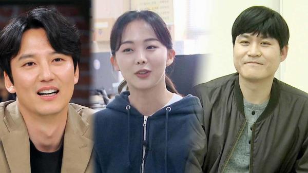'내부 고발' 금새록, 김남길·김성균에 품은 '수상한 의혹'