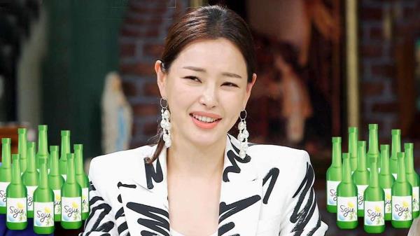 """""""20병?"""" 이하늬, 김남길·김성균이 마신 소주 정답에 '엉뚱미' 뿜뿜"""