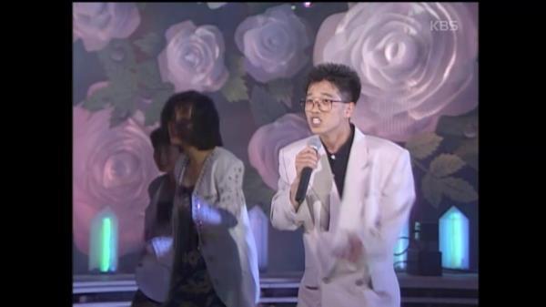 이상우 - 오! 사라 【KBS 토요대행진】