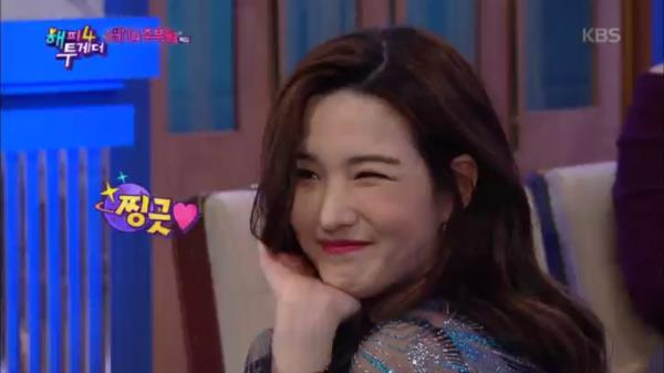 [☆] 짱이 엄마 율희의 <멍청이> Cover♪ (죽지 않은 춤선&표정연기ㄷㄷ)