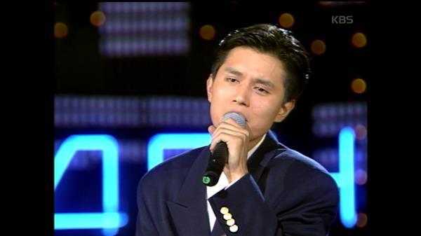 김민종 - 또 다른 만남을 위해 【KBS 토요대행진】