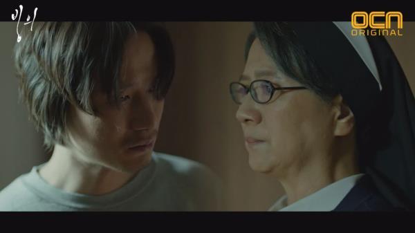 송새벽을 숨겨준 수녀의 정체?! #어머니