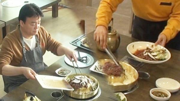 김치찌개집, 백종원 솔루션과 반대로 요리 '불안 증폭'