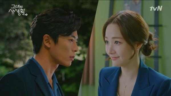 [8화 예고] 질투에 눈 뜬 김재욱! 박민영 향한 마음 깨닫다?!