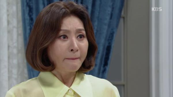 """뭔가 눈치챈 최명길, 김소연에게 """"너 누구니?"""""""