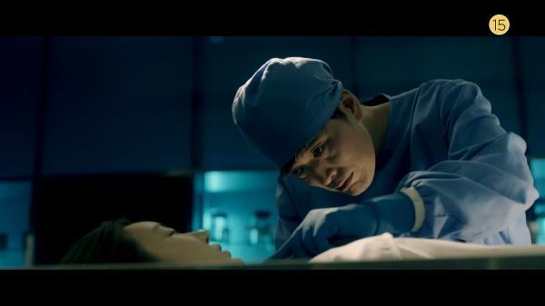[검법남녀 시즌2] 죽은자가 남긴 미로, 그 속의 흔적을 찾아라 #2차 티저