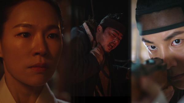 [3분 하이라이트] 혁명의 불꽃이 타오른다 ★ SBS 금토드라마 〈녹두꽃〉 4월 26일 첫 방송!