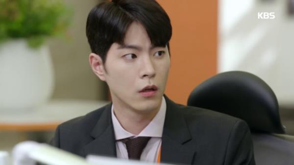 """김소연 얘기에 갑자기 발끈 한 홍종현! """"가끔 되게 귀여우십니다~"""""""