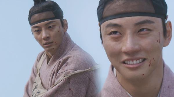 윤시윤, 첫 살인에 서늘한 눈빛으로 돌변!