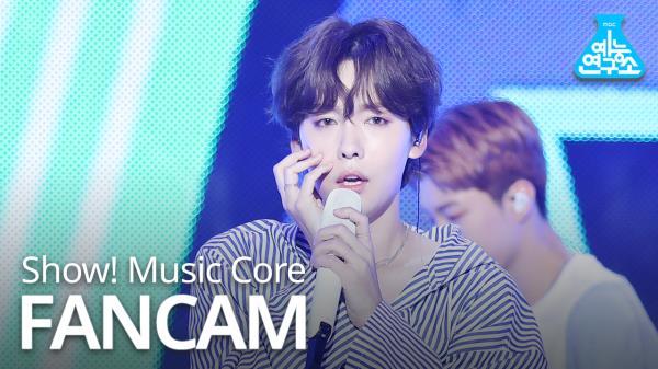 [예능연구소 직캠] WINNER - AH YEAH (김진우) @쇼!음악중심_20190518