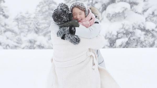 [2월 25일 예고] 인소부부의 로맨틱 겨울 이야기