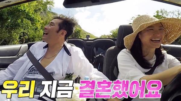 [4월 8일 예고] 강주은♥최민수, 다시 쓰는 신혼일기