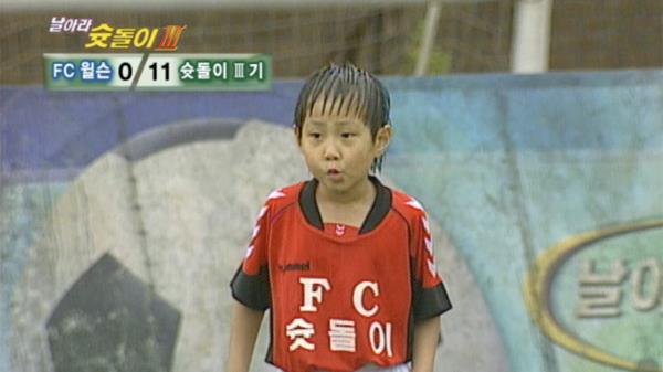 12년 전 이강인 어땠나…′달려라 슛돌이′ 특집 방송