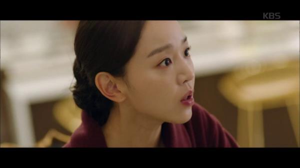 신혜선, 없는 친구까지 만들면서 ♥연애상담♥을..? (명수야.. 어디있니ㅠㅠ)