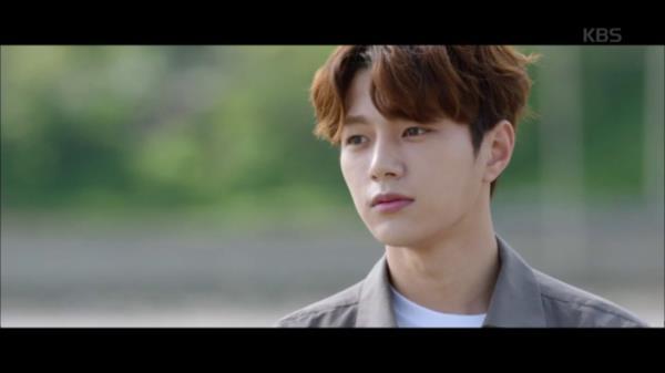 """김명수, 떠나지말라는 신혜선에 """"기다려줘.. 다 정리하고 다시 갈게..☆"""""""