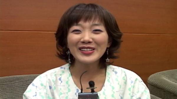 《메이킹》 '민정♥윤호 포에버' UCC 팬레터 서민정 답장 인터뷰